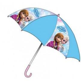 Umbrela de ploaie Disney Frozen 55 cm - Elsa si Anna