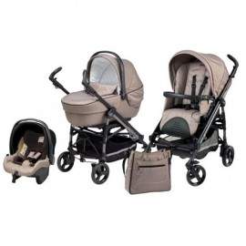 Carucior 3 in 1 Pliko Switch Four Sportivo