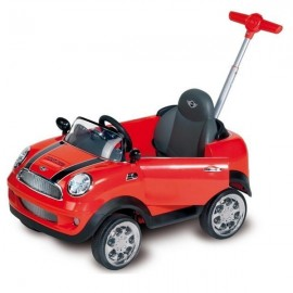 Masinuta Minicooper Push Car Biemme