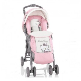 Carucior grillo 2.0 hello kitty brevi