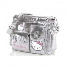Geanta accesorii bebelus free style hello kitty brevi