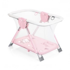 Tarc de joaca soft & play hello kitty brevi