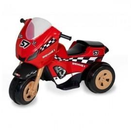 Motoscuter Super Gp Red Biemme