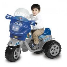Motoscuter Ranger Police Biemme