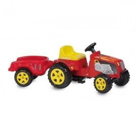 Tractor master r biemme