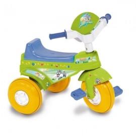 Tricicleta sunny biemme