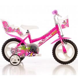 Bicicleta Copii 12 Dino Bikes