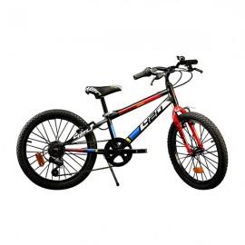 Bicicleta 20 dino bikes
