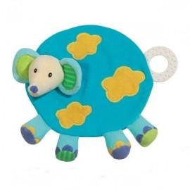 Inel dentitie elefantel brevi soft toys