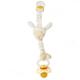 Curelusa portsuzeta mielut brevi (brevi soft toys)