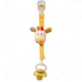 Curelusa portsuzeta girafa brevi