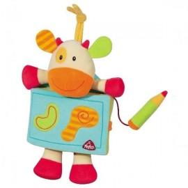 Carte album vacuta brevi soft toys