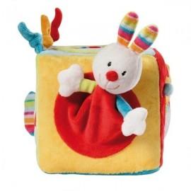 Jucarie Cub Cu Sunete Brevi (brevi Soft Toys) imagine