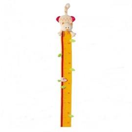 Centimetru cu soricel si pisica brevi (brevi soft toys)