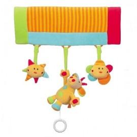 Jucarie muzicala magnetica brevi (brevi soft toys)