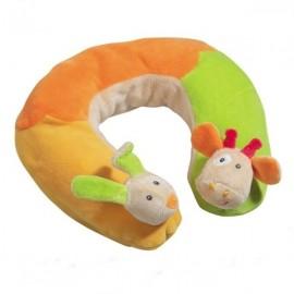 Perna suport gat iepuras/girafa brevi (brevi soft toys)