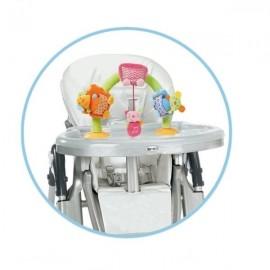 Jucarie vibratoare sub forma de arc pisicuta, iepuras si ursulet brevi (brevi soft toys)