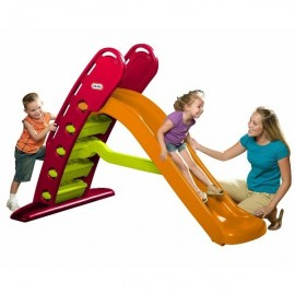 Tobogan gigant little tikes