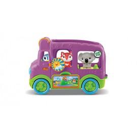 Autobuzul invatarii - LeapFrog