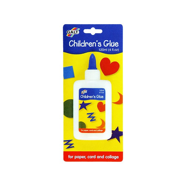 Galt - Lipici 120 ml / Children's Glue 120ml