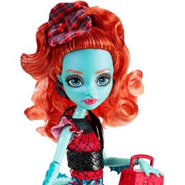 Lorna McNessie - Monster High