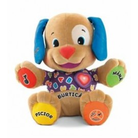 Catelusul Burtica - Fisher Price