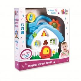 Jucarii Interactive Bebe