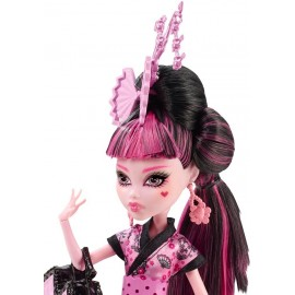 Monster High Exchange