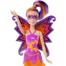 Barbie Super Power Princess - Papusa Maddy imagine