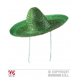Palarie Sombrero Verde