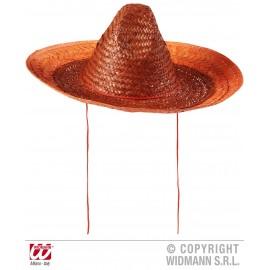 Palarie sombrero portocalie