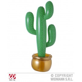 Cactus gonflabil