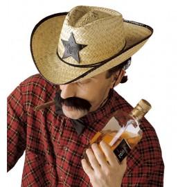 Palarie cowboy paie