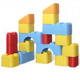 Lego mari green toys