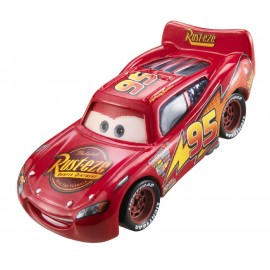Lighting McQueen Fulgeratorul - Disney Cars 2