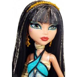 Cleo De Nile - Monster High