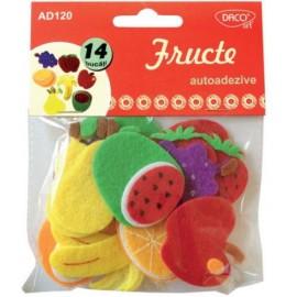 Fructe pasla