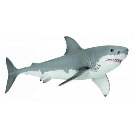 Figurina animal rechin marele alb 14700
