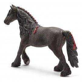 Figurina Animal Iapa Frisian imagine