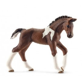 Figurina animal manz trakehner