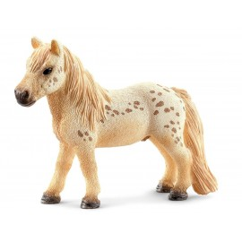 Figurina animal falabella castrat