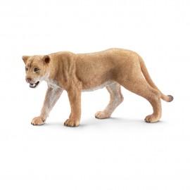 Figurina animal leoaica