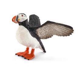 Figurina papagal de mare