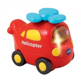 Vtech toot tootelicopter