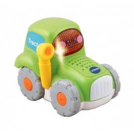 Vtech toot toot drivers tractor