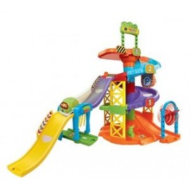 Vtech - Set parcare turn toottoot