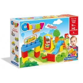 Clemmy Plus Set Parc imagine