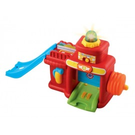 Vtech Baby Toottoot Drivers Fire Station imagine