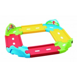 Vtech Baby Toottoot Drivers Connecting Tracks imagine