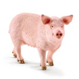 Figurina schleich porc 13782